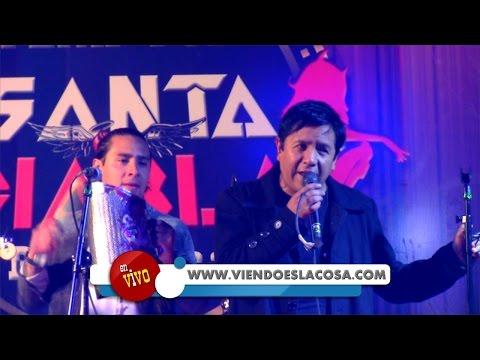 VIDEO: GRUPO VENENO - En Vivo En Santa La Diabla - VIENDO ES LA COSA