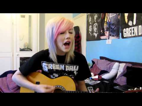 Acoustic  of Caraphernelia  Pierce the veil