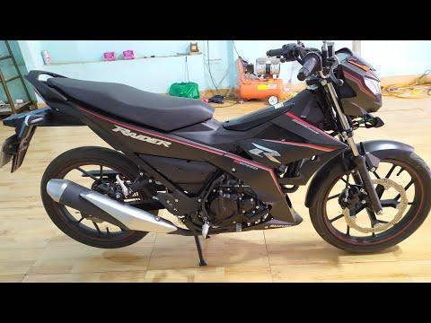 Bán Xe Suzuki Raider Giá Rẻ Số điện Thoại 0985277997.