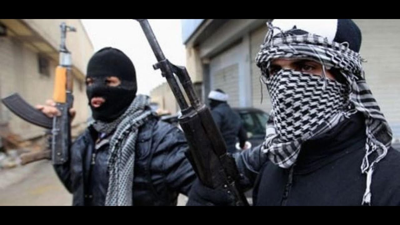 Resultado de imagem para terroristas