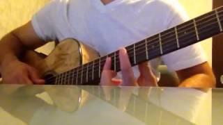 Busy (guitar tutorial ) -Lyfe Jennings