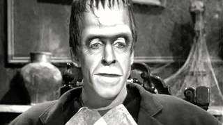 The Munsters: Eddie's Acceptance Lesson thumbnail