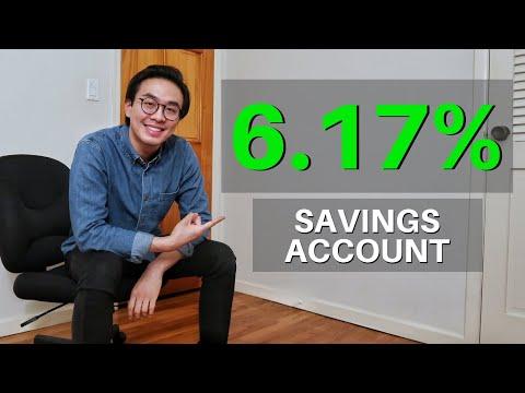 Best Savings Account in 2021 (Best HIGHEST Yield Savings Account)