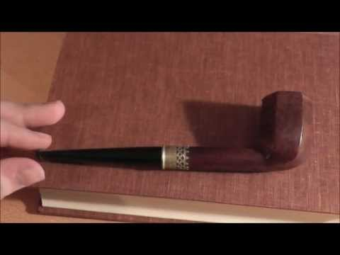 My pipes: Straight Billiard pt. 2 (1080p RECOMMENDED)