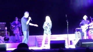 """Blake Shelton & Ashley Monroe - """"Lonely Tonight"""""""