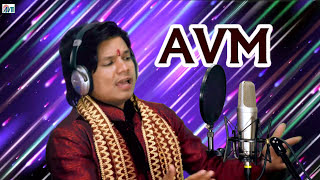 CHHATTISGARHI  आरती गीत -दिलीप राय, गणेश देवा बिनती करव -NEW HIT CG BHAKTI VIDEO SONG - HD 2017-AVM