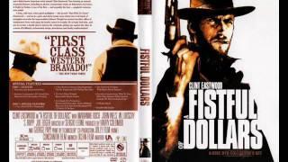 02 - Almost Dead - A Fistful of Dollars (Original Soundtrack)
