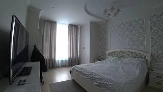 Современный ремонт трехкомнатной квартиры в Нижнем Новгороде