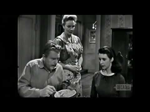 Tongues of AngelsFrances Farmer, Margaret O'Brien, James MacArthur, 1958 TV