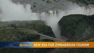 Zimbabwe : le tourisme en hausse [The Morning Call]