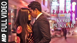 KORI PUKAAR Full Video Song | ZUBAAN | Vicky Kaushal, Sarah Jane Dias | T-Series