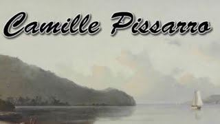 ★ Camille Pissarro Great Art Collection ★
