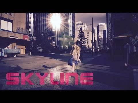 Olivia Penalva - SKYLINE - (Official Video)