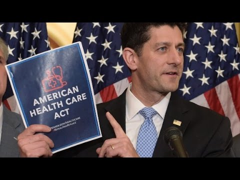 Republicans mixed on CBO health care report