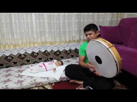 İzlenme Rekorları kıran ilahi (Nurundan Ya RasulAllah - Ali kırış) Söz beste:Murad Kahraman