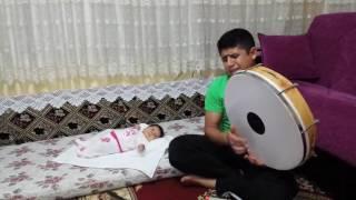İzlenme Rekorları kıran ilahi (Nurundan Ya RasulAllah - Ali kırış) Söz beste:Murad Kahraman thumbnail