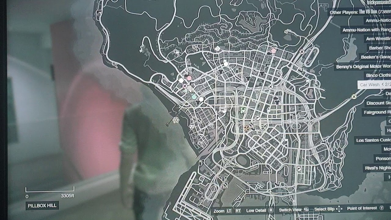 Gta5 How To Get Maze Bank For Free Youtube