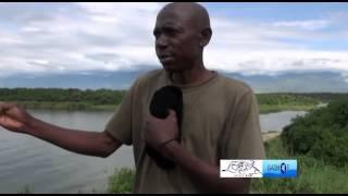 Ishango; un paradi touristique au bord de l'oubli dans le Parc congolais des Virunga