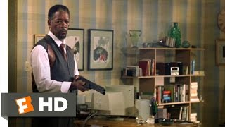 Along Came a Spider (8/10) Movie CLIP - Brutally Honest (2001) HD