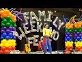 Funny Circus 2018; Family Weekend Fest; Best Show for Kids/Funny clown Stage Show, Canada 2018