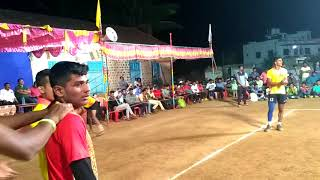 U-21 State Level Youth Volleyball Tournament |Finals|Latur Zone vs Nagpur Zone
