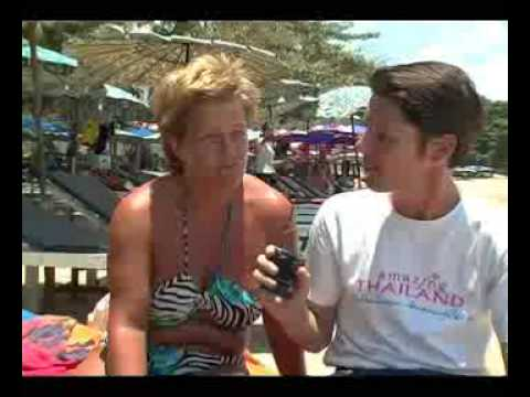 Thailand Tourism Situation (Pattaya) by Tourist from Norway