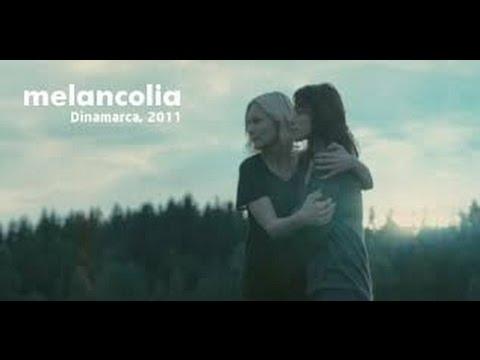 Filme melancholia -uma análise psicanalítica