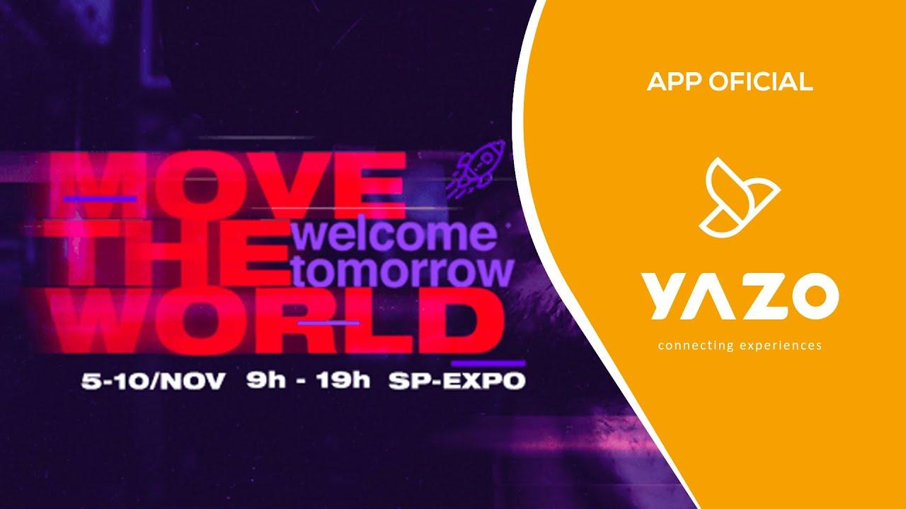 Download YAZO APP OFICIAL WTW 2019