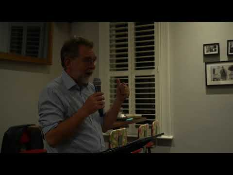 Politics In The Pub - Our China Anxiety - Dr Hugh White