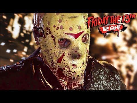 Friday The 13th - NOVI SINGLE PLAYER IZAZOVI! (JASON SE VRATIO!)