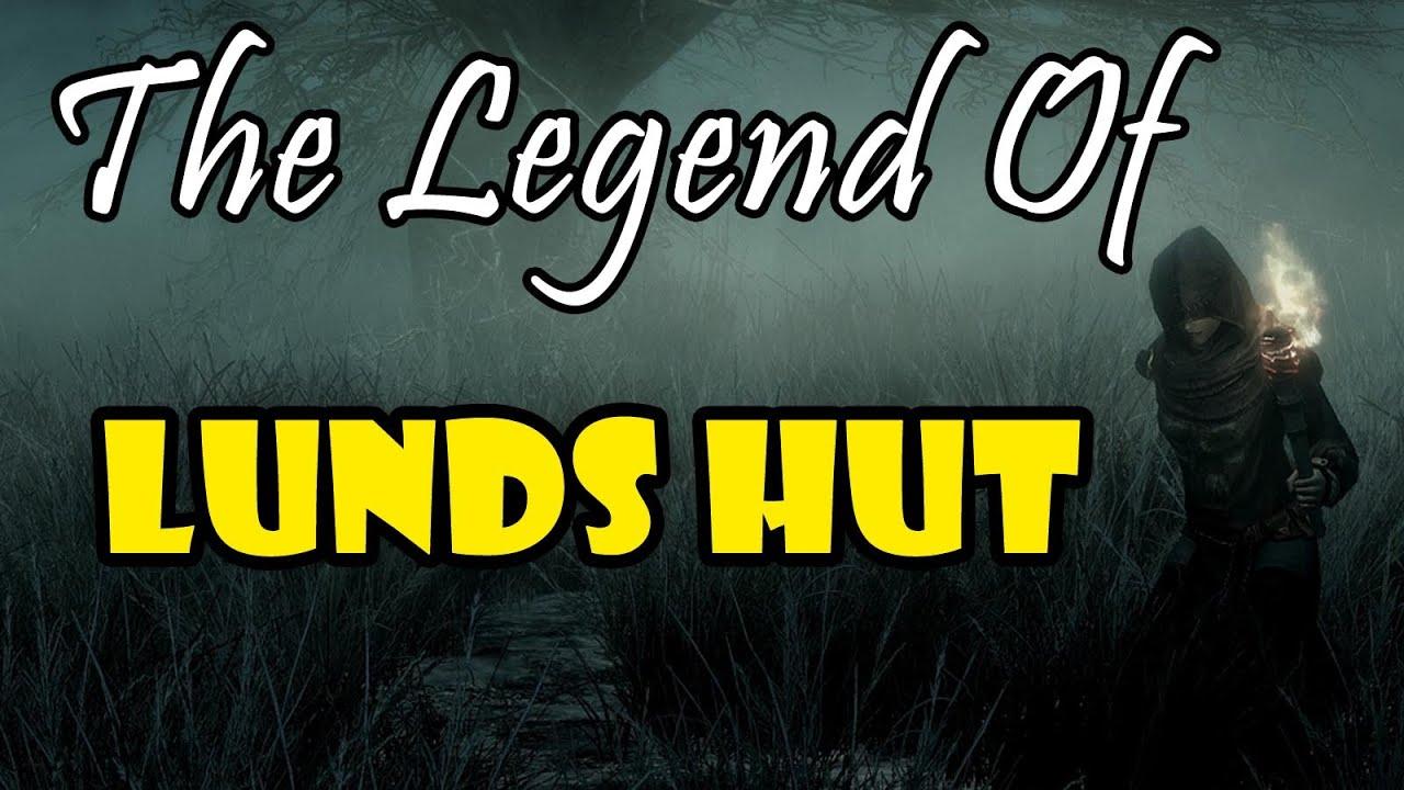 Skyrim: The Legend of Lunds Hut (Hidden Secret Mysteries Theories)