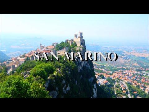 San Marino | Travel Guide