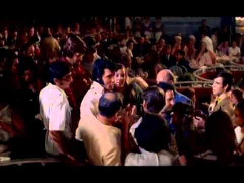 Graceland presents Elvis Presley Live on Stage Promo Trailer