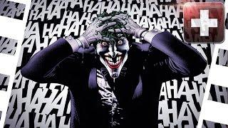 [4/4] Kino+ | La La Land, Bleed For This, Bad Moms, Batman: The Killing Joke | 14.07.2016