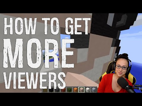 How to Get More Viewers in Your Twitch Stream   Pretty Ph3nom