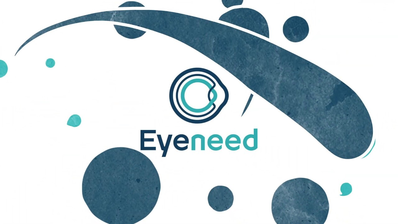 Eyeneed présente la téléophtalmologie