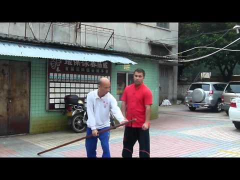 G.M  Yao  Ming  Dai Sifu Murat Aktas  Foshan China