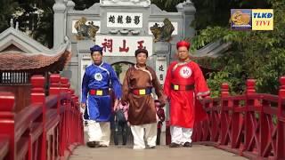 Trạng cờ đất Việt 2016-2017 : Tứ kết miền Bắc : Lê Hải Ninh ( ADU ) vs Vũ Hữu Cường ( QTR )