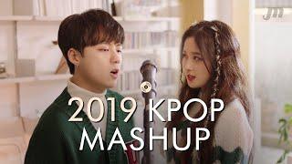 3분만에 듣는 2019 케이팝 메들리 (2019 KPOP MASHUP)