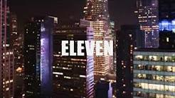 "Eleven ""HYDRALAZINE 2"" (Mixtape/Album) TRAILER"