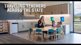 Traveling Teachers