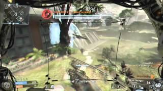 Titanfall PC Beta Gameplay