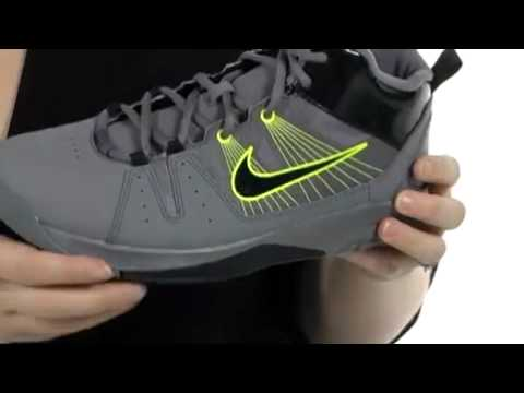 ec354d7d72f Nike Kids Flight Jab Step (Youth) SKU  7978354 - YouTube