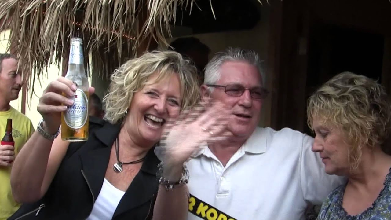 Leinies Patio Party with Terri Traen - August 15, 2014