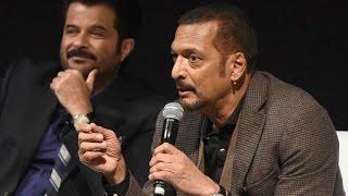 Nana Patekar wants Shriram Lagoo's feedback on his film