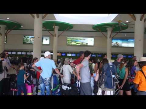 Punta Cana Airport, lotnisko