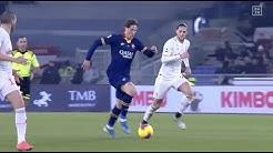 Zaniolo dribbelt halb Juventus aus und reißt sich das Kreuzband! | DAZN