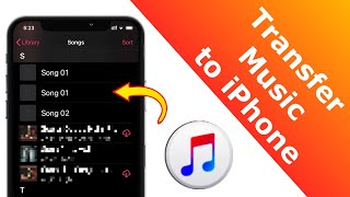 In this video I'm gonna show you how to transfer music from pc to iphone through wifi without itunes.