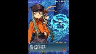 【式神の城Ⅲ】伊勢薙乃でクリア(デモ&EDあり)【Castle of Shikigami Episode-3 1CC with Nagino(1st)】