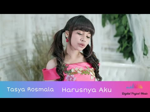 Tasya Rosmala - Harusnya Aku (Official Video)